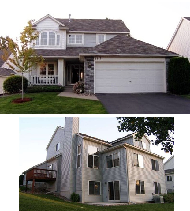 Detached townhomes isn 39 t that a house homesmsp for Detached townhomes