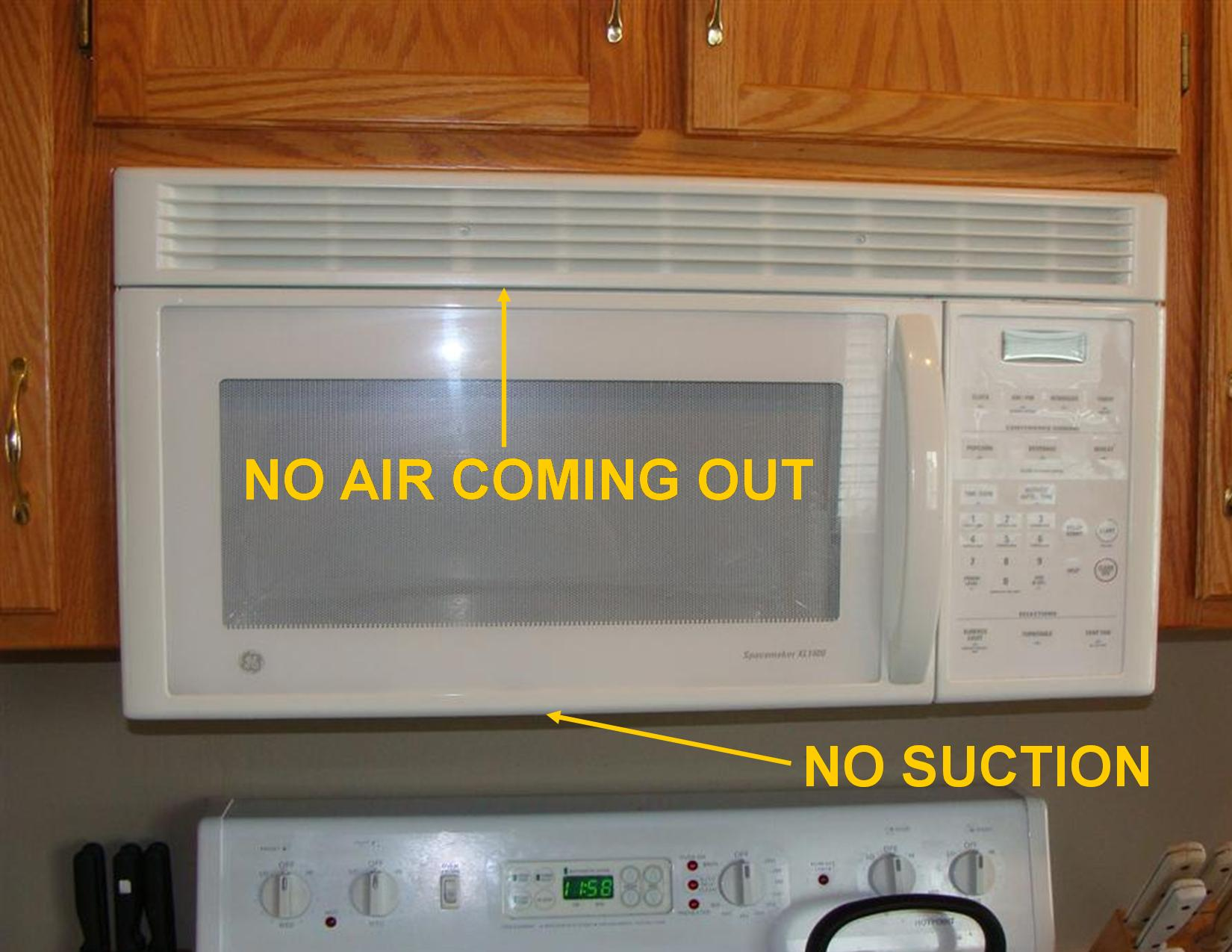 Common Defects With Range Hood Fans Homesmsp
