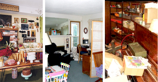 Reducing Clutter reducing clutter in your home - homesmsp