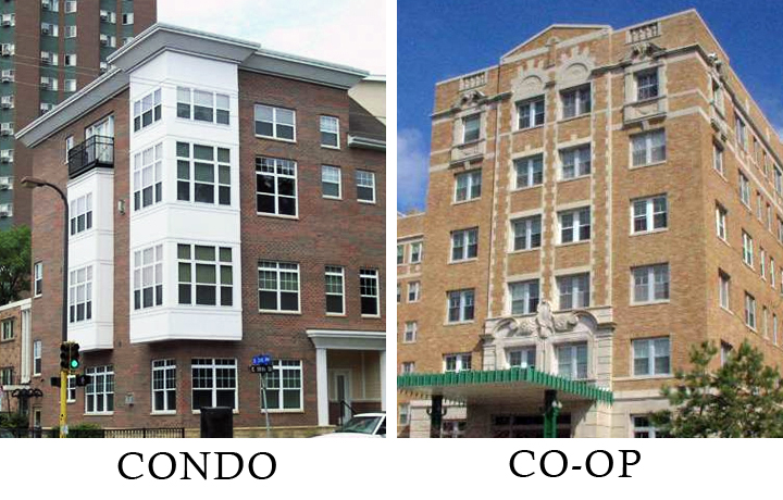 You Canu0027t Tell Whether A Property Is A Condo Or A Co Op By Looking At It.  Both Condos And Co Ops Can Be Old Or Newu2026 And Are Both U0027apartment Unitsu0027 In  A ...