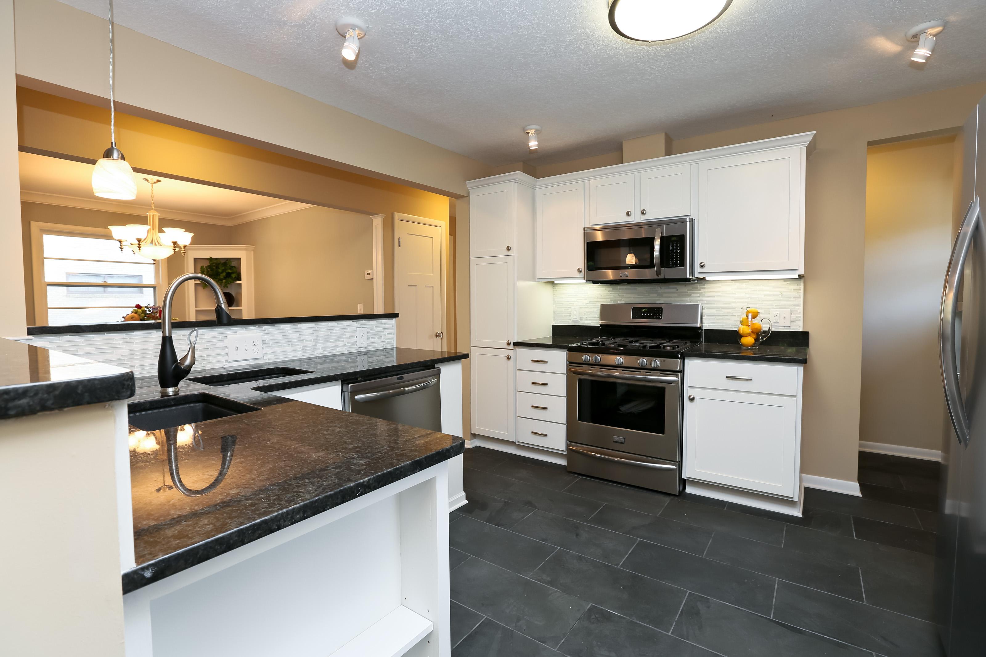 Bathroom Furniture Return On Investment Kitchen Remodel 2014 average remodeling costs and return on investment homesmsp