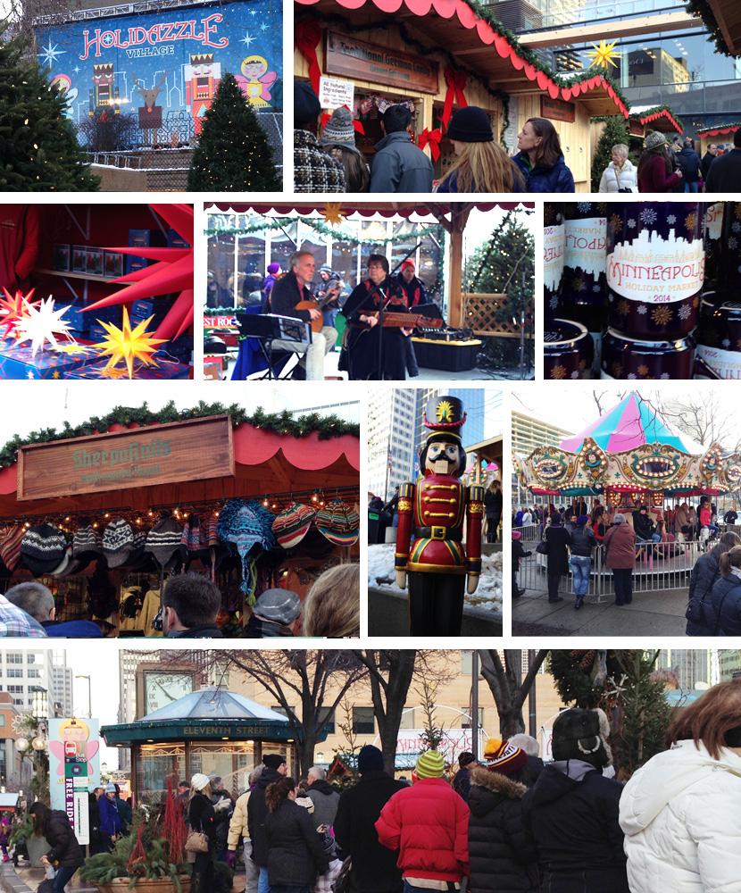 European Christmas Market creates new Minneapolis Holidazzle ...
