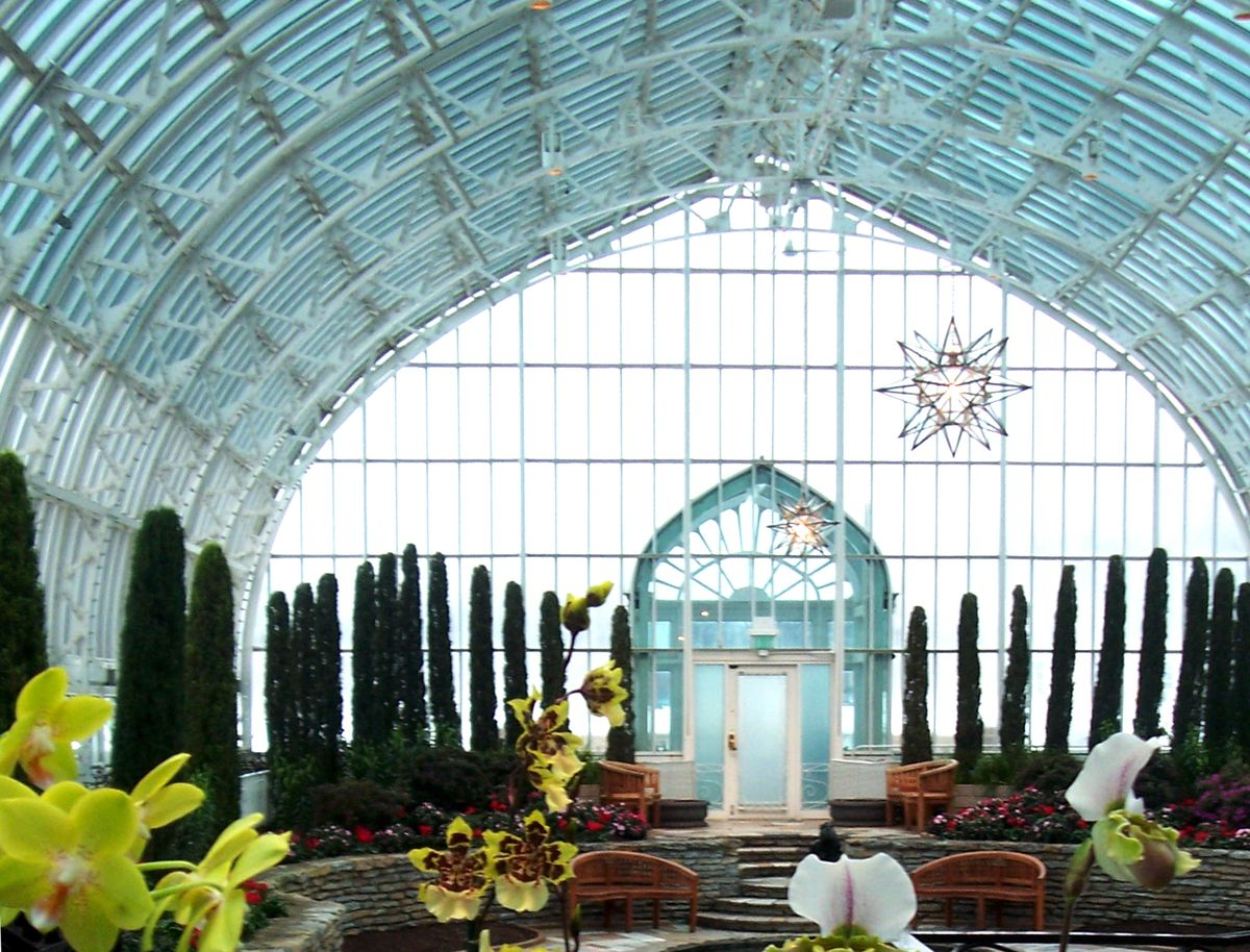 warm up at como park conservatory u0027s free u0027music under glass