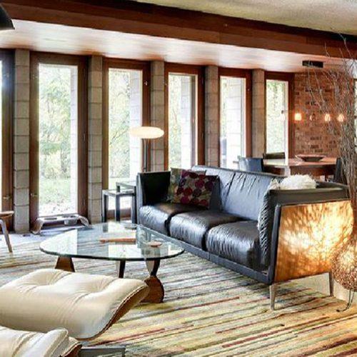 house modern interior
