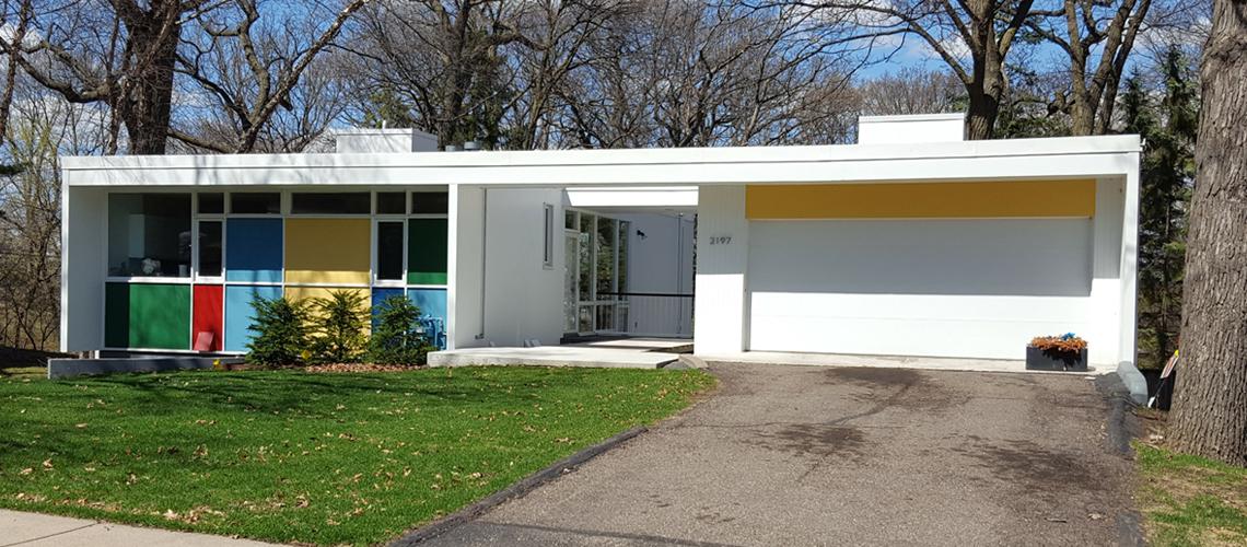 house modern 7