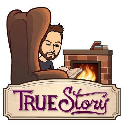 true story logo