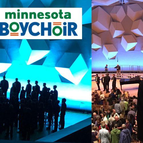 minnesota boy choir