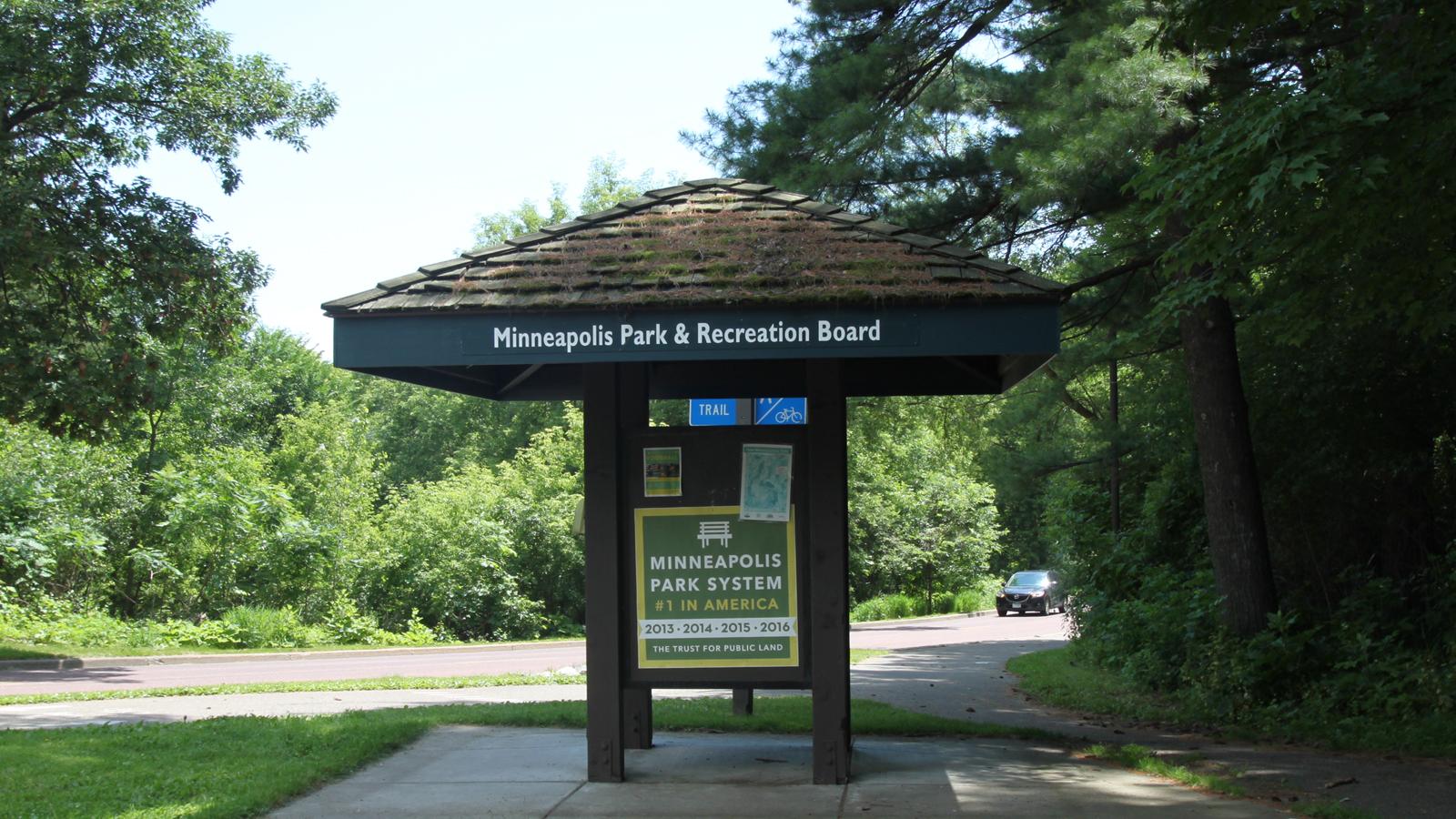 minneapolis park