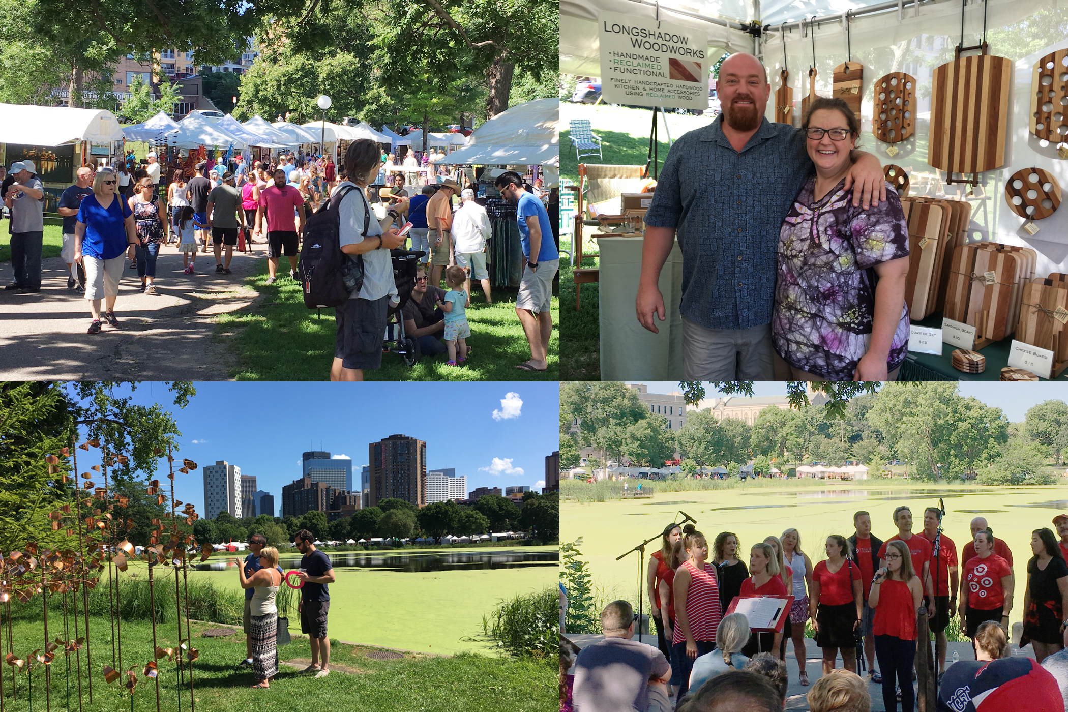 Craft Shows This Weekend In Minnesota