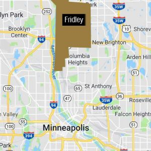 Guide to the 15 First-Ring Suburbs - HomesMSP