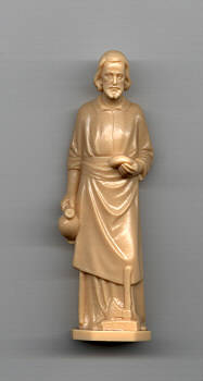 An Important Part Of This Ritual Is To Dig Up St Joseph After Your Home Has Sold And The Complete It S Believed That Good Luck Will Come You
