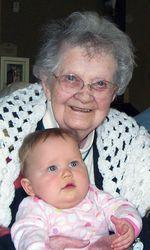 Grandma-sina