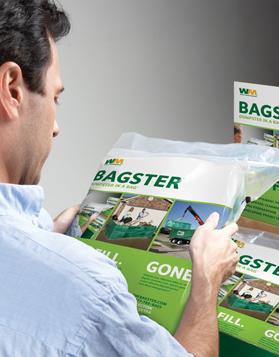 Bagsters versus Dumpsters - HomesMSP