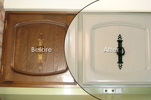 An Average Cost Is About 1 600 And The Cabinets Look Great They Can Also Change Color Of During This Process It Just Takes A Little Longer