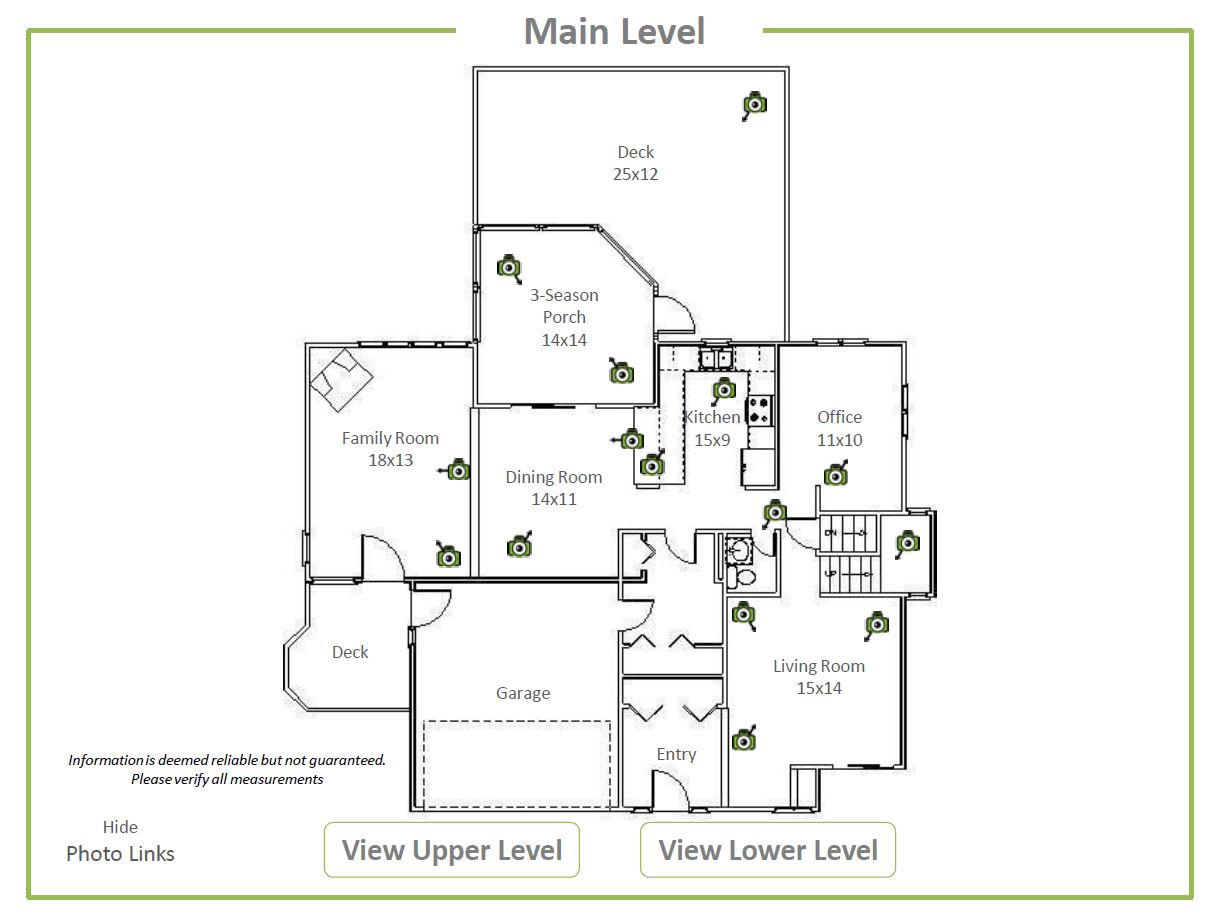 Interactive Floor Plans Homesmsp