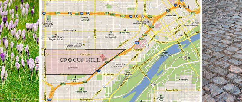 Crocus hill-map3