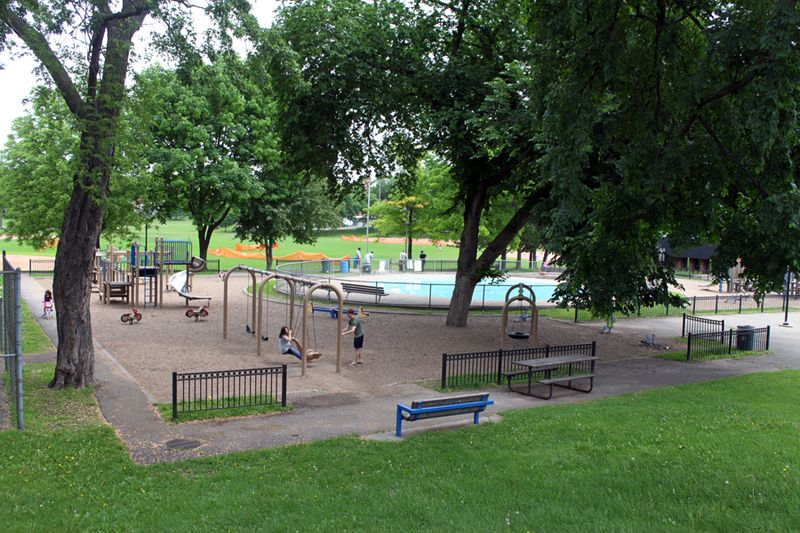 Standish-sibley park