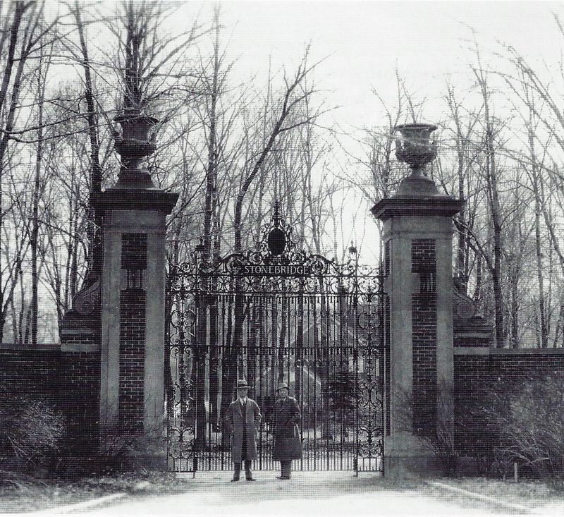 Stonebridge-gate