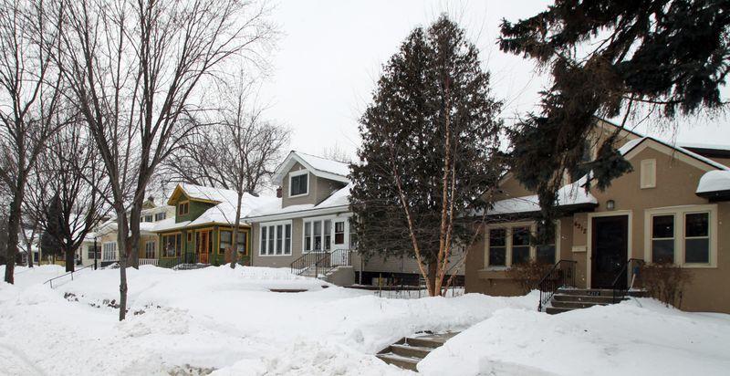 Bancroft-houses