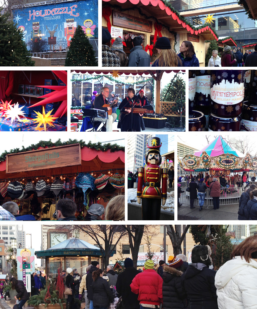 christmas markets have been a german tradition for 700 years this year the tradition comes to minneapolis and it got off to a great start this weekend