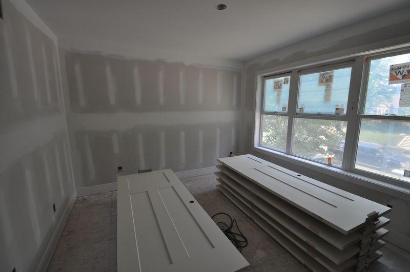 Kids Bedroom Before