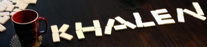 Khalen-dominos