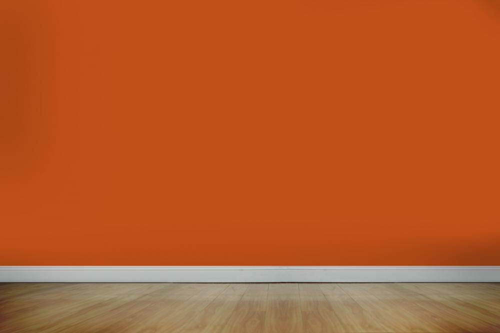 Tangerine Paint Color creating emotion through paint color - homesmsp