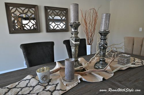 Creekside Tabletop