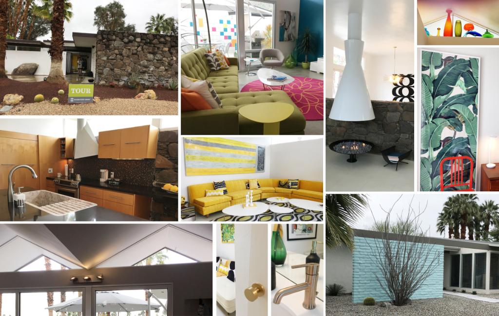Takeaways From Palm Springs Modernism Week 2017 Homesmsp