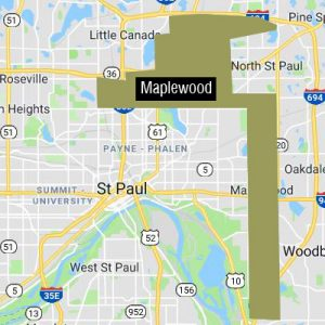 3m St Paul Campus Map.Guide To The 15 First Ring Suburbs Homesmsp