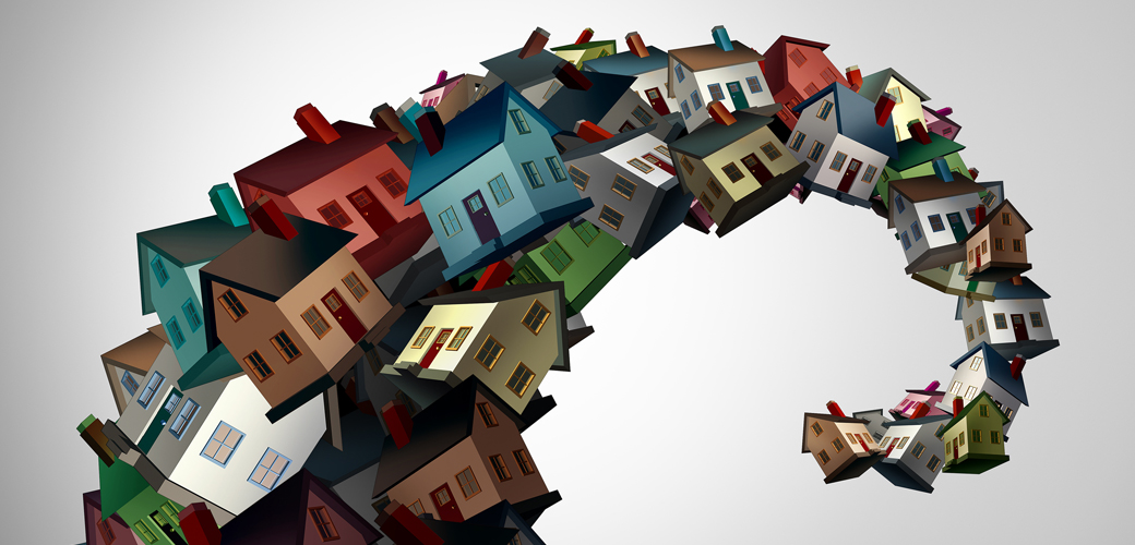Worried about another housing bubble tsunami? - HomesMSP
