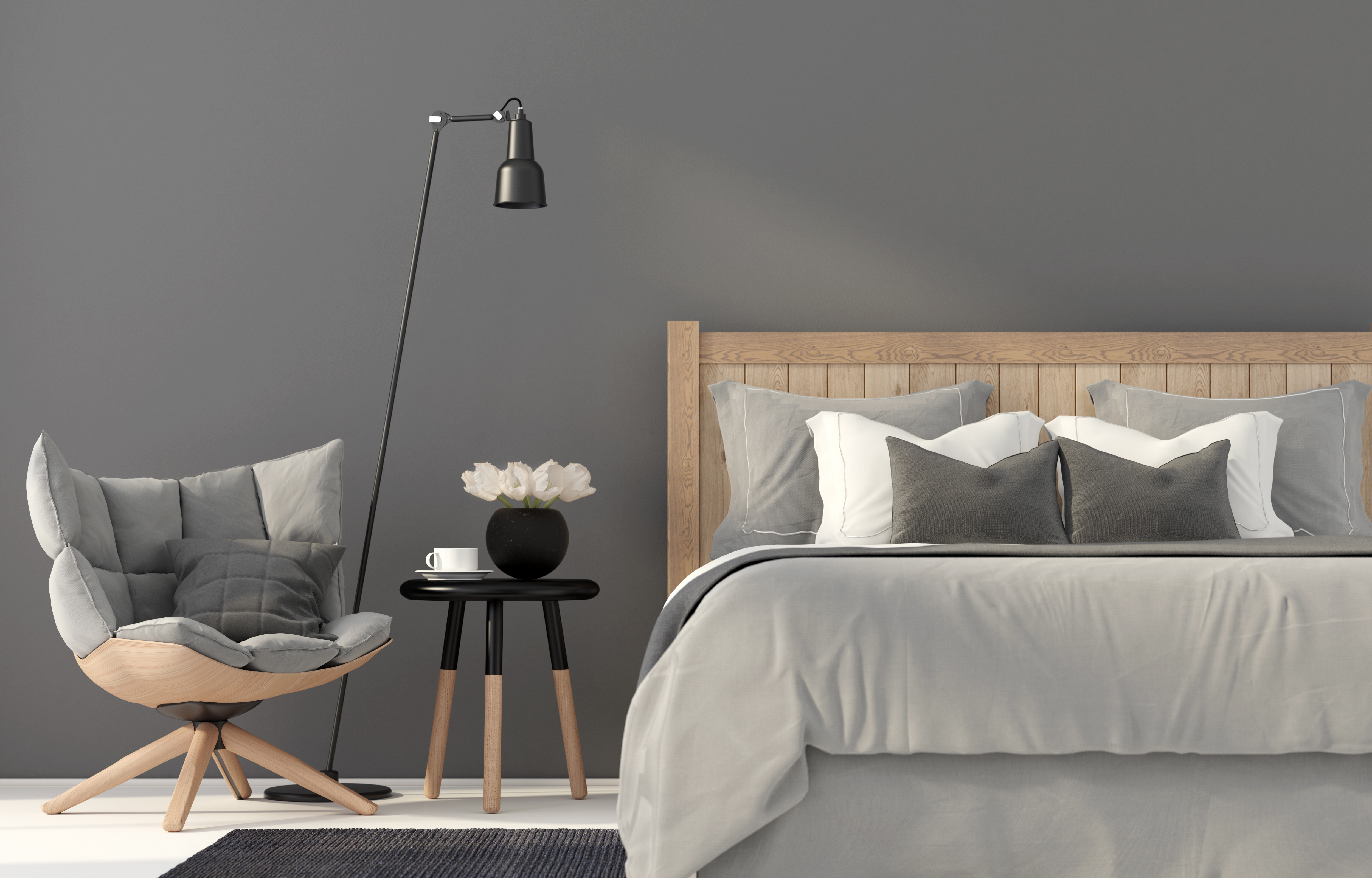 How To Remodel A Bedroom With Ease