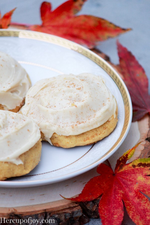 Pumpkin-Cookies-with-Penuche-Frosting-Her-Cup-of-Joy-26-of-33